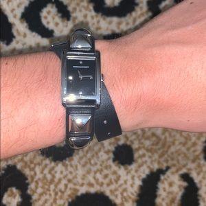 Rebecca Minkoff Wrap Watch